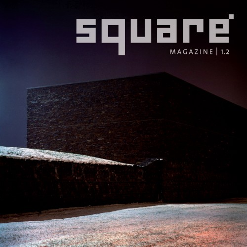 SquareMag 102