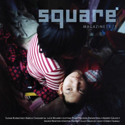 SquareMag 301