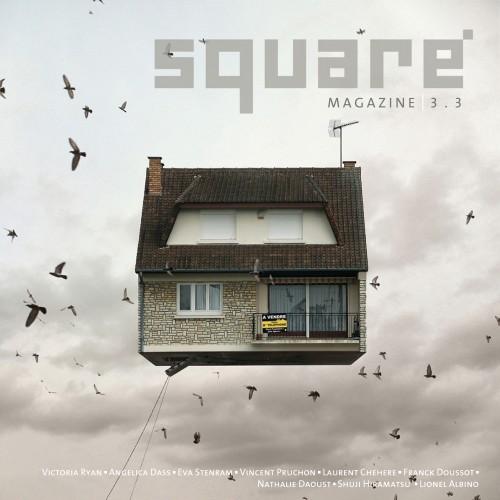 SquareMag 303
